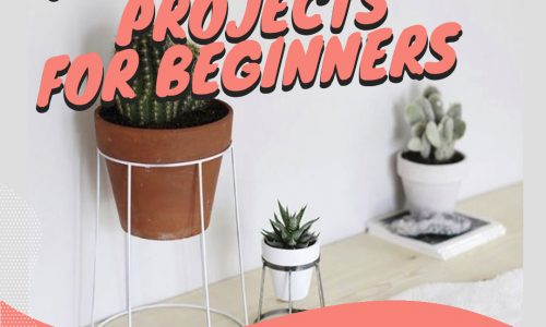 DIY Furniture Projects for Beginners 2