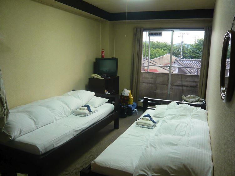 Apartment Transformations Bedroom 2