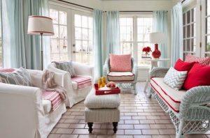 interior design conservatory